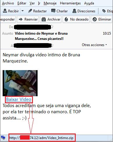 neymar-novia