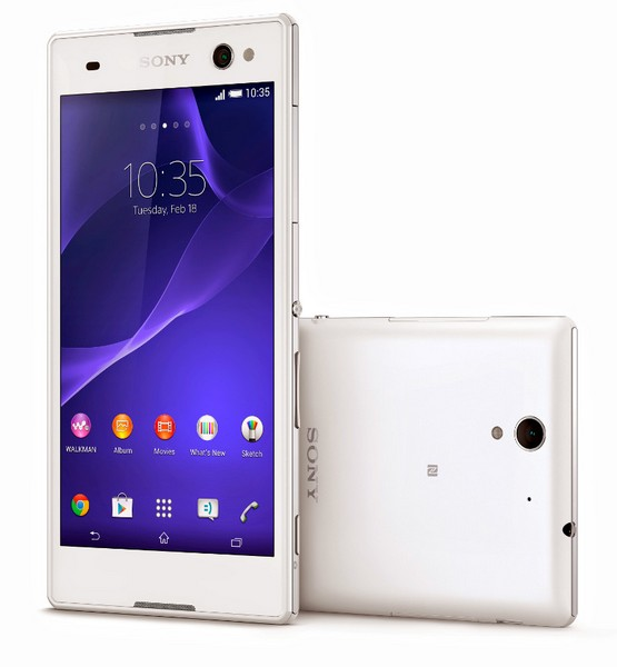 Sony-Xperia-C32