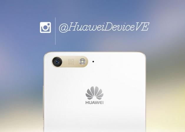 HuaweiDeviceVE-Instagram