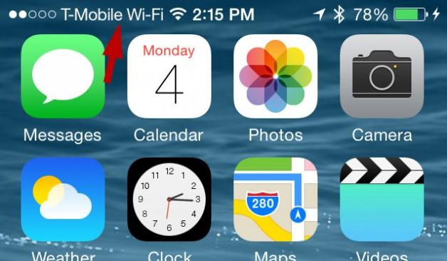 wifi calling ios 8 beta 5