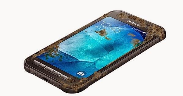 Samsung Galaxy Xcover 3, el Smartphone mas resistente y sumergible de Samsung