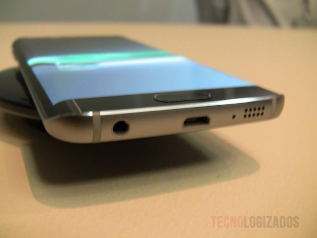 Lanzamiento Samsung Galaxy S6 Venezuela 06
