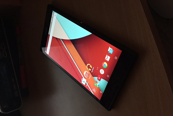 Sony Xperia Z3 ya es actualizable a Android 5.0 Lollipop
