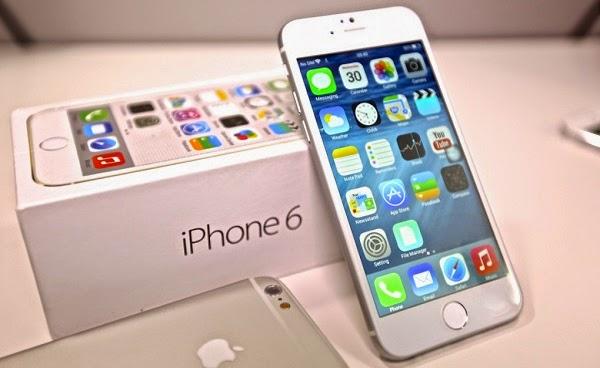 Apple quiere diseñar una replica con un costo mas accesible de su Iphone 6