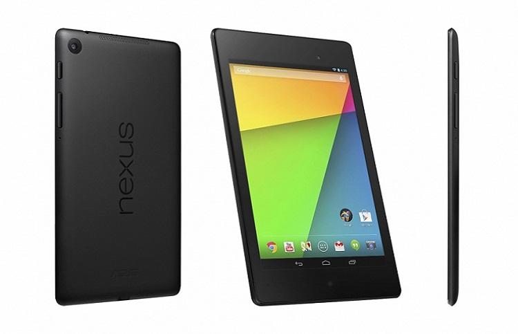 Google dejará de producir el Nexus 7