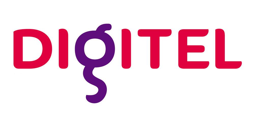 Logo de Digitel
