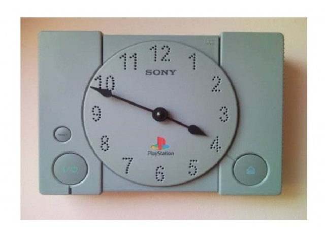 Reloj-PlayStation-1