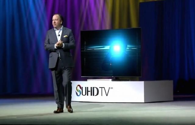 Samsung-SUHD
