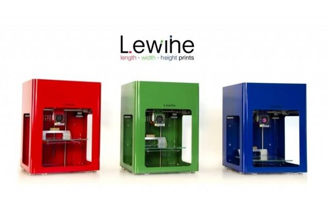 lewhe printer 3d