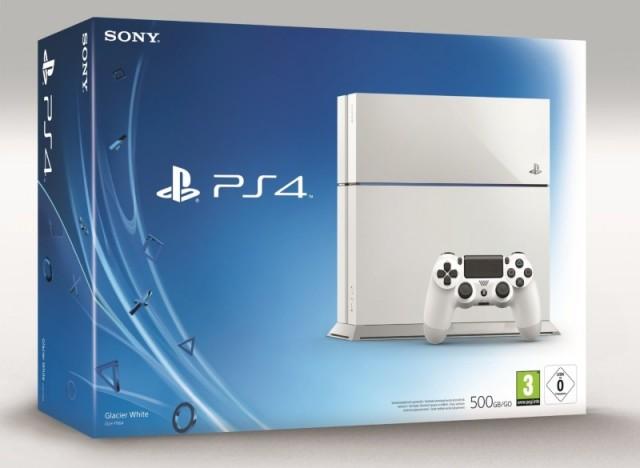 PS4-Glacier-White