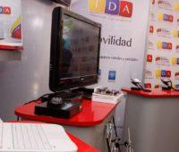 Cantv continua distribuyendo televisores con tecnología TDA