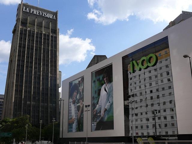 Tienda IVOO en Caracas