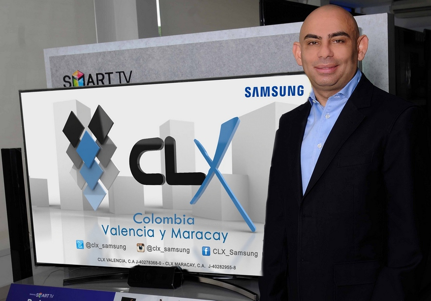 CLX Sambil Valencia 2015