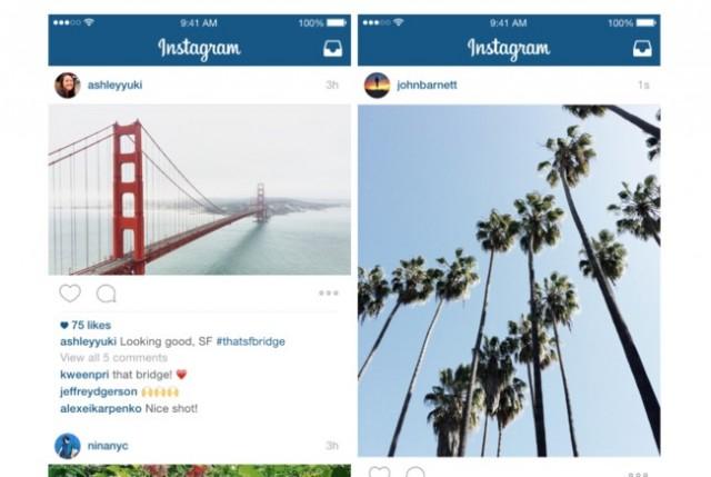 instagram-cambios