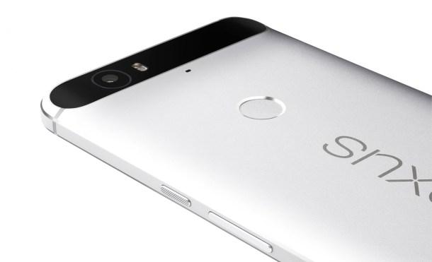 Nexus 6P ya es oficial