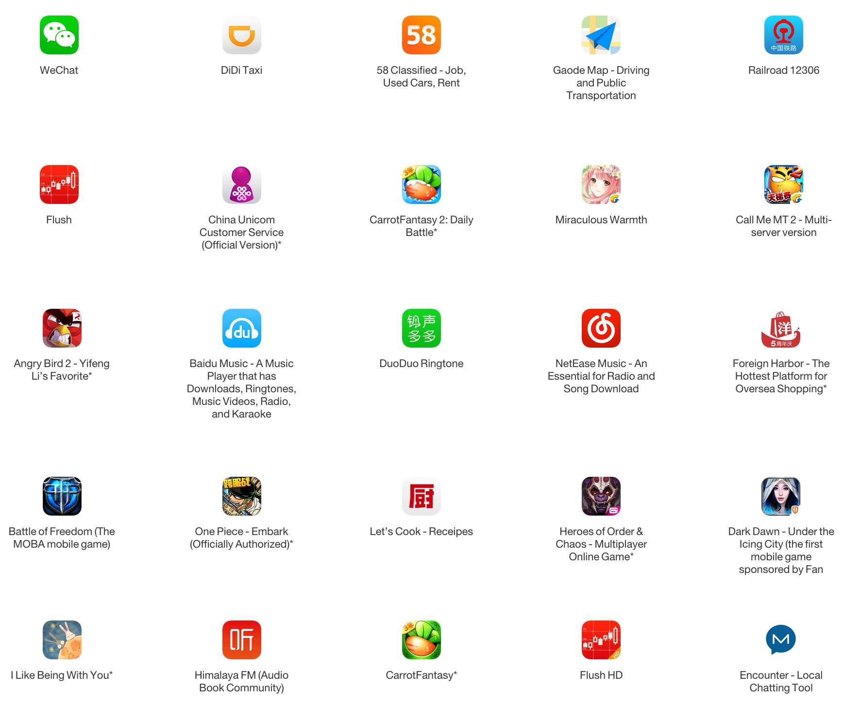 Estas son las aplicaciones afectadas por XcodeGhost