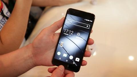 Gigaset presenta 3 smartphones de alto rendimiento en el IFA