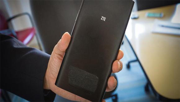 ZTE S3003, el nuevo smartphone sin camara