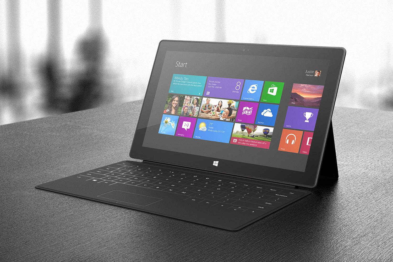Lenovo rechazó la oferta de vender Microsoft Surface