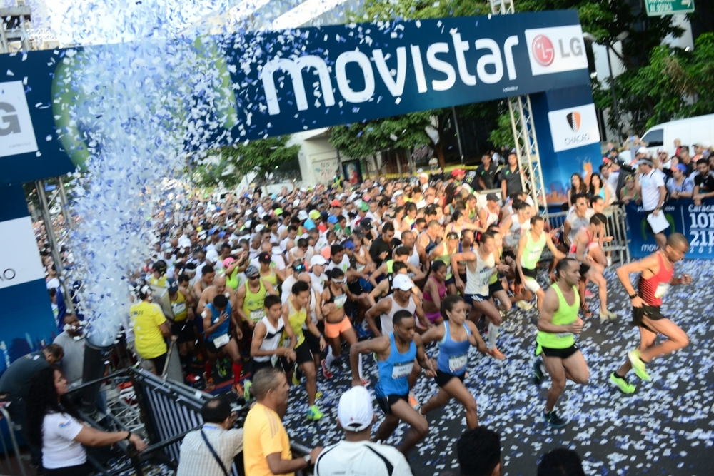 carrera movistar 10k 2014