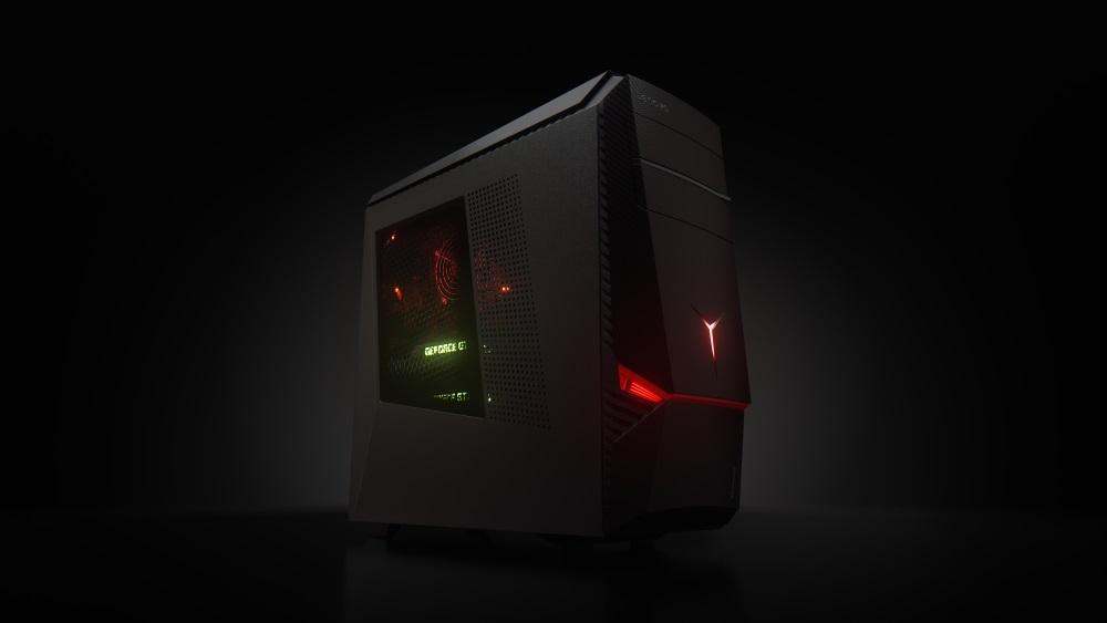 Los IdeaCentre Y700 y Y900, son los nuevo PC Gamer de Lenovo