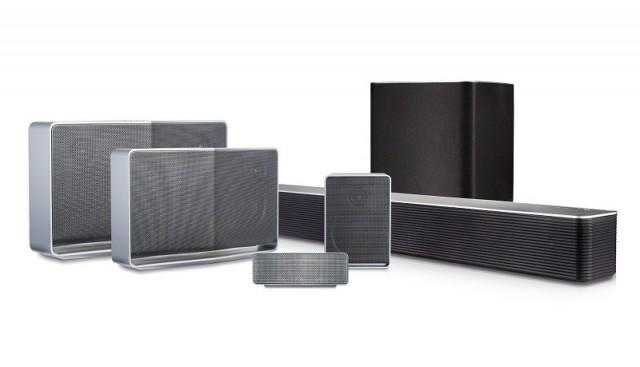 LG Electronics USA - LG Music Flow 01