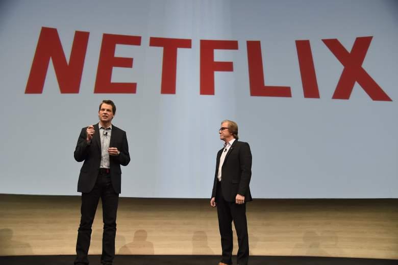 Netflix CES 2016