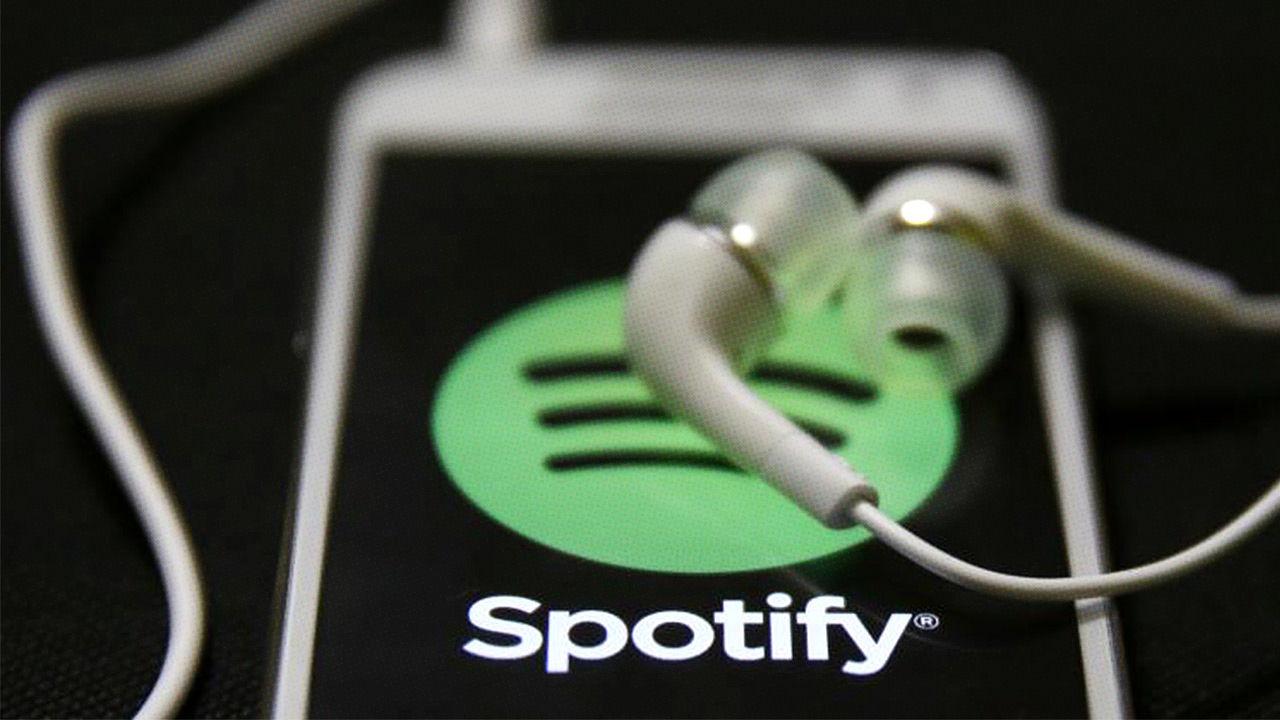 Spotify, app de gran éxito este 2020 con una audiencia inesperada