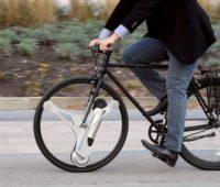 Convierte tu bicicleta convencional en una eléctrica con GeoOrbital
