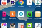 LG G5 tiene un cajón de aplicaciones UX 5.0 oficial