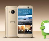 HTC One M9 Prime Camera Edition es lanzado en Europa