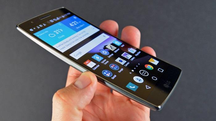 El LG G6 comienza a tomar forma en la mente del público