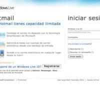 Método fácil para entrar en Hotmail