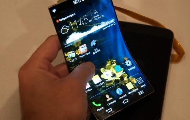 Primeras características del LG G6 despiertan emociones