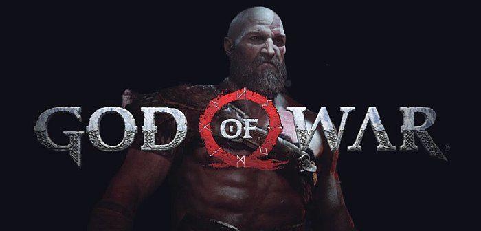 god of war ps4 gameplay
