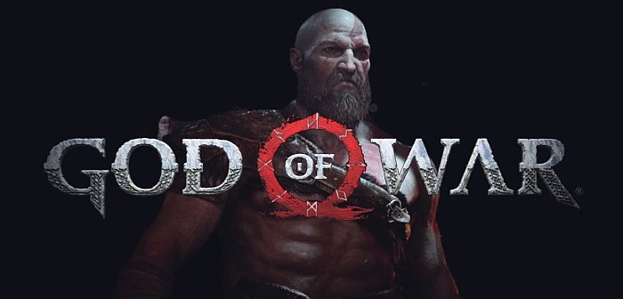 god of war ps4 gameplay