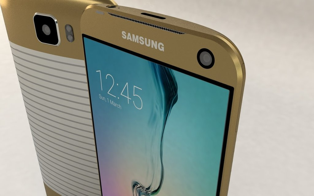 Samsung Galaxy S8: Contará con pantalla UHD y soportará Realidad Virtual