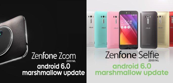 zenfone zoom marshmallow update
