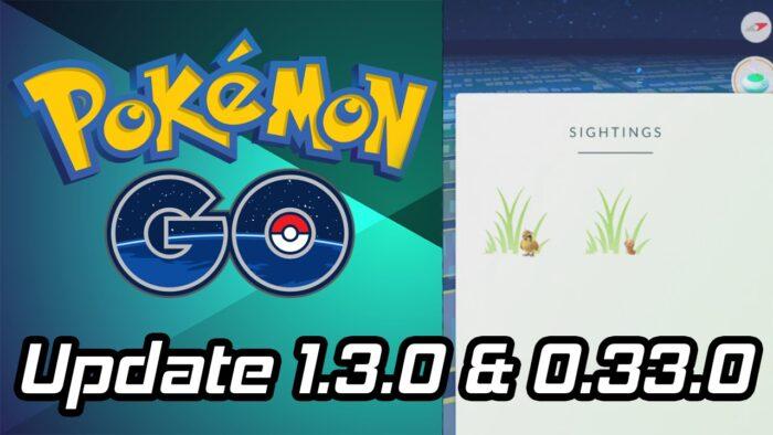 pokemon go apk 0.33.0