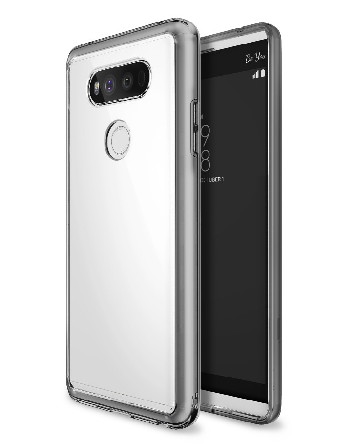 LG V20: Características, fecha de lanzamiento y soporte para Android Nougat