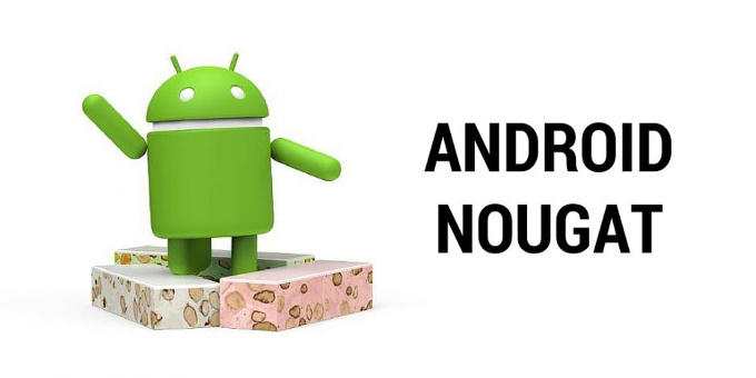 Actualización a Android 7.0 Nougat: Galaxy Note 5, Note 7, S6 Edge, S7, HTC 10
