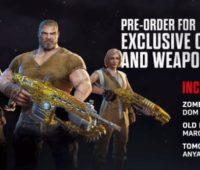 Gears of War 4 sale en Oct. 11 para Xbox One y PC: Trailer Lanzamiento