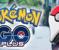 Pulsera Pokemon Go Plus disponible ya en Amazon y Gamestop