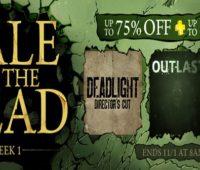 PlayStation Store: Venta Especial (Sale of the Dead) Semana 1