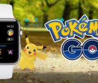 Pokemon GO disponible para Apple Watch y se actualiza para Android