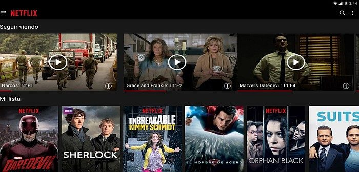 descargar videos de netflix app 4.13.0
