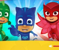 Disney Junior App disponible ya para Android TV (Gratis)
