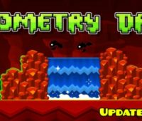 Geometry Dash 2.1 / 2.10 disponible ya para Android y iOS