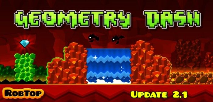 geometry dash 2.1 disponible