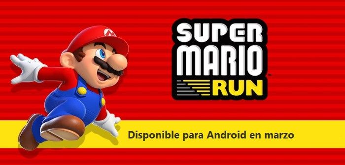 super marrio run android google play store
